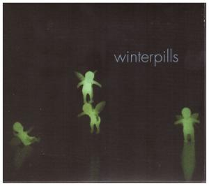 Winterpills: Winterpills - Cover