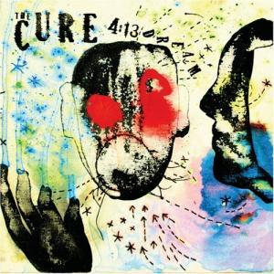 Cure, The: 4:13 Dream - Cover