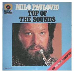 Cover - Milo Pavlovic: Top Of The Sounds