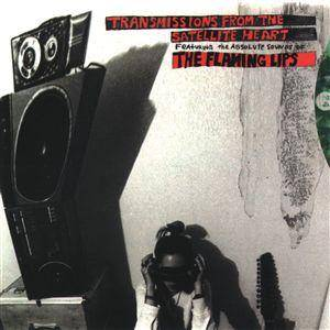 Cover - Flaming Lips, The: Transmissions From The Satellite Heart
