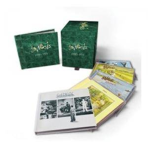 Genesis: Box Set 1970-1975 (7-SACD + 6-DVD-Audio) - Bild 2