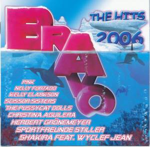 Cover - Flipsyde: Bravo - The Hits 2006