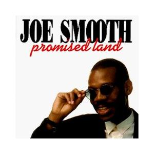 Joe Smooth: Promised Land - Cover
