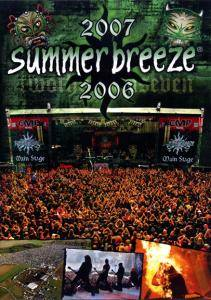 Summer Breeze 2006/2007 - Cover