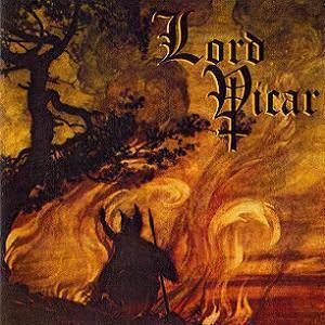 Lord Vicar: Fear No Pain (CD) - Bild 1