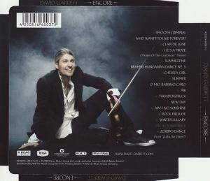 David Garrett: Encore (CD) - Bild 2