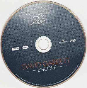 David Garrett: Encore (CD) - Bild 3