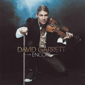 David Garrett: Encore (CD) - Bild 1