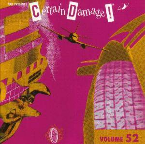 Cover - Everything: CMJ - Certain Damage! Vol. 052