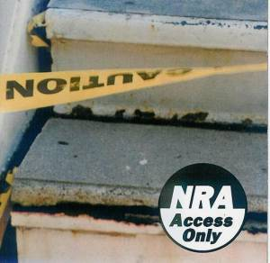Cover - NRA: Access Only