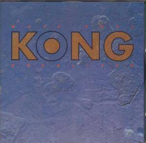 Cover - Kong: Mute Poet Vocalizer