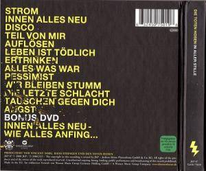 Die Toten Hosen: In Aller Stille (CD + DVD) - Bild 2