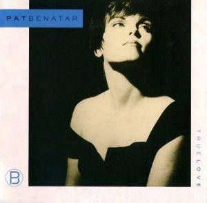 Cover - Pat Benatar: True Love