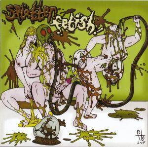 Cover - Intestinal Disgorge: 100 Way Splatter Fetish
