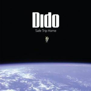 Dido: Safe Trip Home - Cover