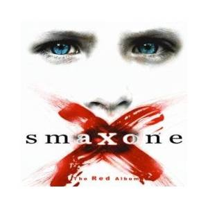 Cover - Smaxone: Red Album, The