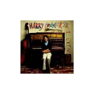 Cover - Harry Connick, Jr.: Eleven