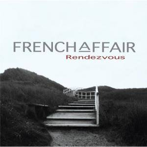 Cover - French Affair: Rendezvous