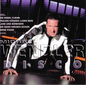 Cover - Michael Wendler: Disco
