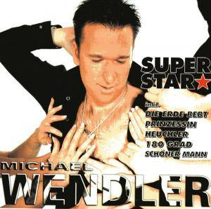 Michael Wendler: Superstar - Cover
