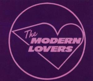 Cover - Modern Lovers, The: Modern Lovers, The