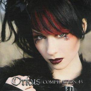 Cover - Panic Lift: Orkus Compilation 45