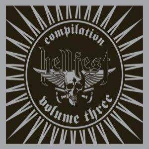 Cover - One Man Army And The Undead Quartet: Hellfest Compilation - Volume Three