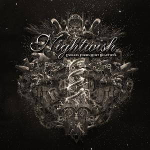 Nightwish: Endless Forms Most Beautiful - Cover