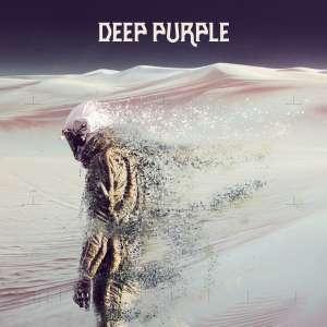 Deep Purple: Whoosh! - Cover