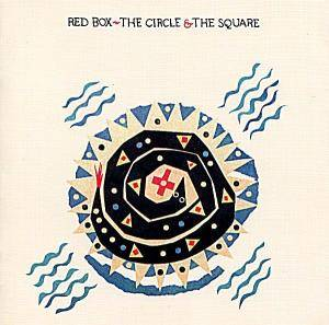 Red Box: Circle & The Square, The - Cover