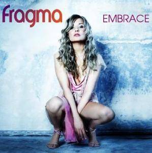 Cover - Fragma: Embrace