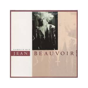 Cover - Jean Beauvoir: Gamblin' Man