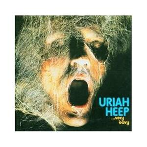 Uriah Heep: Very 'eavy... Very 'umble (LP) - Bild 1