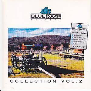 Cover - Health & Happiness Show: Blue Rose Collection Vol. 2