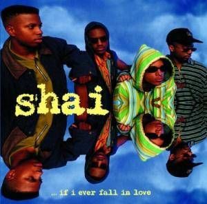 Cover - Shai: ...If I Ever Fall In Love
