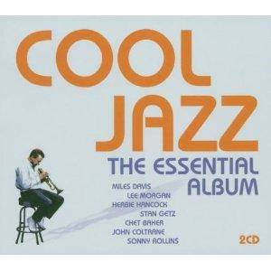 Cover - Brooklyn Funk Essentials: Cool Jazz - The Essential Album