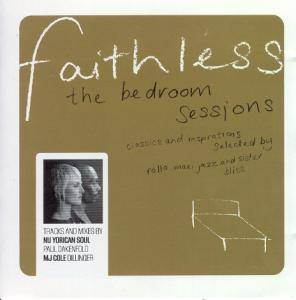 Cover - Wayne Smith: Faithless - The Bedroom Sessions