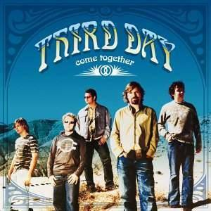 Cover - Third Day: Come Together