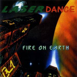 Cover - Laserdance: Fire On Earth
