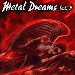 Metal Dreams Vol. 5 - Cover