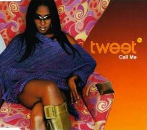 Cover - Tweet: Call Me