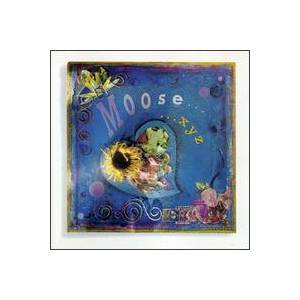 Cover - Moose: ...XYZ