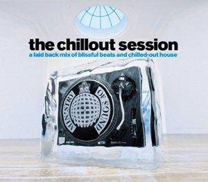 Cover - Jakatta: Chillout Session, The