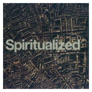 Spiritualized: Live From Royal Albert Hall - Cover