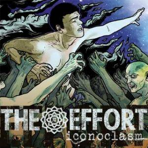 The Effort: Iconoclasm - Cover
