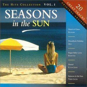Seasons In The Sun - Cover