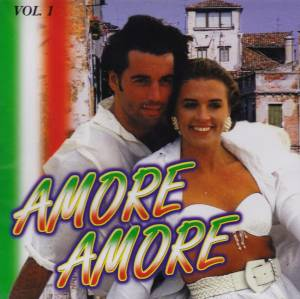 Cover - Enzo Belmonte: Amore, Amore Vol. 1