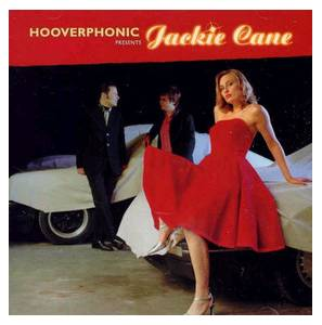 Cover - Hooverphonic: Jackie Cane