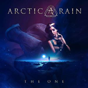 Arctic Rain: One, The - Cover