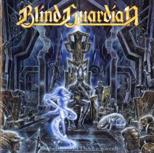 Blind Guardian: Nightfall In Middle-Earth - Cover